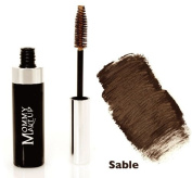 Mommy Makeup Brow Tint - Tinted Eyebrow Gel - Sable