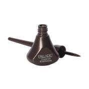Palladio Liquid Eyeliner, Bronze, 5ml