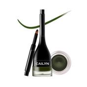 Linefix Gel Eyeliner - #04 Green, 4g5ml