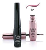 Golden Rose METALLIC Eyeliner 12 Pink