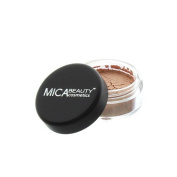 MicaBeauty Mineral Eye Shadow No. 13, Coral Reef, 2.5 Gramme
