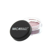 MicaBeauty Mineral Eye Shadow No. 25, Orchid, 2.5 Gramme