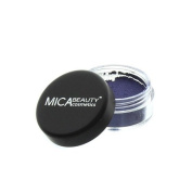 MicaBeauty Mineral Eye Shadow No. 76, Violet, 2.5 Gramme