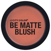 Be Matte Blush (Guava)
