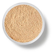 Pure Minerals Foundation Loose Powder 8g Siffter Jar- Choose Colour,FREE of Harmful Ingredients (Compare to Bare Minerals Matte and Original or Mac Makeup)