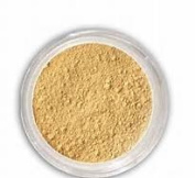 Pure Minerals Foundation Loose Powder 8g Sifter Jar- Choose Colour,free of Harmful Ingredients (Compare to Bare Minerals Matte and Original or Mac Makeup)