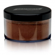 Graftobian HD LuxeCashmere Setting Powder - Chocolate Mousse