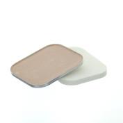 Sorme Cosmetics Believable Finish Powder Foundation Refill, Soft Ivory, 5ml