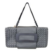 Bottega Veneta Grey Evening Tote Bag 309348 1300