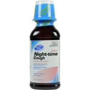 Premier Value Nightime Cough Cherry - 240ml