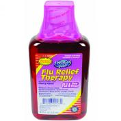 Premier Value Warming Liq Flu & Sorethroa - 250ml