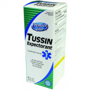 Premier Value Tussin Expectorant - 240ml