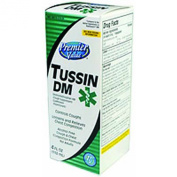 Premier Value Tussin Dm - 120ml