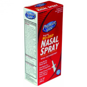 Premier Value Nasal Pump No Drip - 30ml