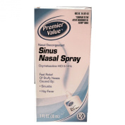 Premier Value Nasal Spray Sinus - 30ml