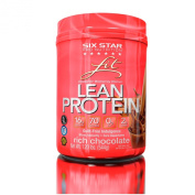 Six Star Fit Lean Protein Blend, Chocolate, 0.5kg