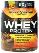 Body Fortress Super Advanced Whey Protein 0.9kg