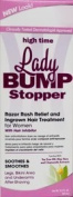 Lady Bump Stopper Razor Rash Relief and Ingrown Hair Treatment for Women 60ml