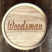 The Bearded Bastard - Woodsman Beard Balm