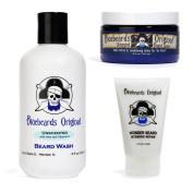 Bluebeards Gift Set