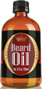 Beard Oil - Fragrance Free, All Natural, 100% Pure, Organic 60ml