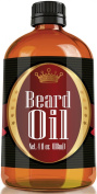 Beard Oil - Fragrance Free, All Natural, 100% Pure, Organic 120ml