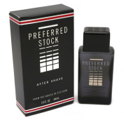 PREFERRED STOCK By Stetson For Men Liquid After Shave Splash 1.5 Oz / 44 ml
