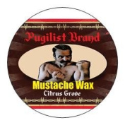 Moustache Wax Citrus Grove