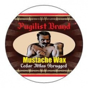 Moustache Wax Cedar Atlas Shrugged