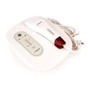 Mini Ipl Machine By Koi Beauty Hair Removal Collor White