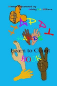 Happy Hands Learn to Count Book