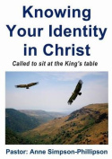 Knowing Your Identity in Christ