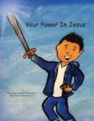 Your Power in Jesus Book 5