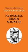 Abnormal Brain Sonnets