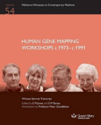 Human Gene Mapping Workshops C.1973-C.1991