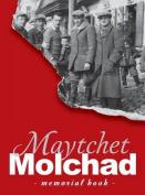 Memorial Book of the Molchad (Maytchet) Jewish Community - Translation of Sefer Zikaron Le-Kehilat Meytshet
