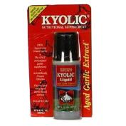 Kyolic Liquid Aged Garlic Extract, 60ml