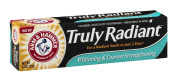 ARM & Hammer Truly Radiant Toothpaste 130ml