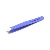 Moonriver Beauty Small Angled-Tip Tweezers - Purple