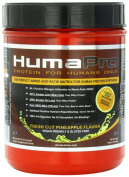 ALR Industries Humapro, Protein Matrix Formulated for Humans, Waste Less. Gain Lean Muscle, Fresh Cut Pineapple