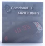 Gameband + Minecraft Wristband Large