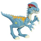Playskool Heroes Jurassic World Dilophosaurus Figure