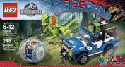LEGO® Jurassic World Dilophosaurus Ambush 75916