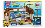 Mega Bloks SpongeBob SquarePants - Krusty Krab Attack
