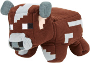 Minecraft Reversible Cow To Beef Plush