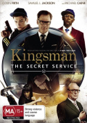 Kingsman: The Secret Service [Region 4]