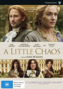 A Little Chaos [Region 4]