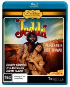 Jedda [Region B] [Blu-ray]