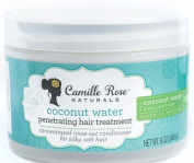 Camille Rose Coconut Water Penetrating Hair Treatment - 240ml