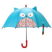 Skip Hop Zoo Umbrella - Owl